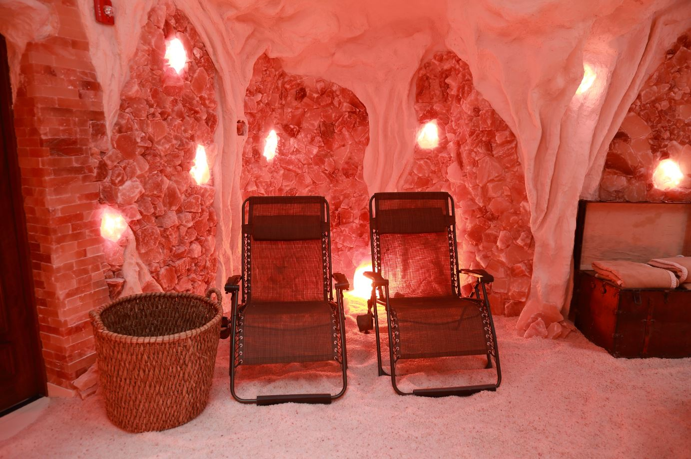 salt cave at east hampton reduce